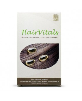 Vitaminas HairVitals