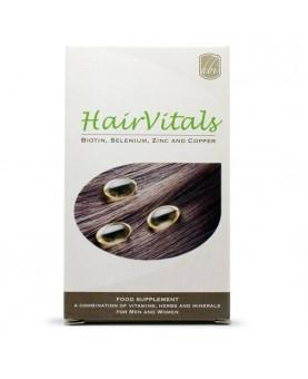 HairVitals Vitamins