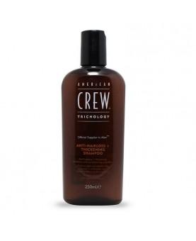 ANTI-HAIR LOSS shampoo 250 ml