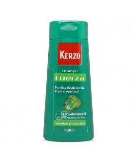 Champu anticaida Kerzo cabellos normales