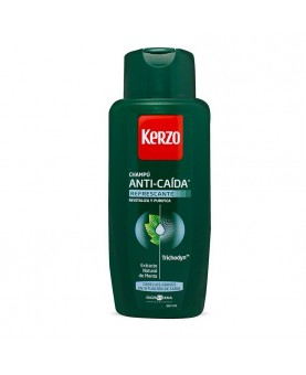 Kerzo Hair Loss Shampoo Thick Hair