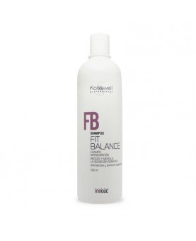 Fit Balance shampoo anti grease Kosswell