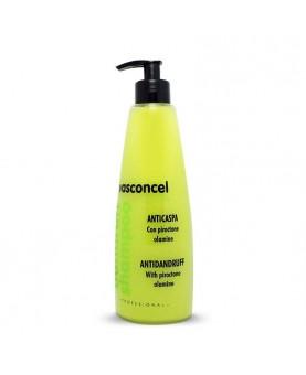 Shampoo Antiforfora Vasconcel