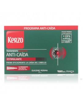 Tratamiento Anticaida Kerzo