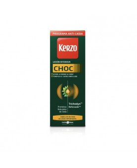 Locion intensiva Choc Kerzo