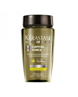 Champu Bain Capital Force Energizante 250ml