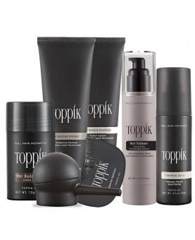 Confezione Fibre Toppik 12g + Kit Completo