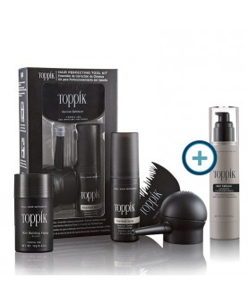 Toppik Normal, Toolkit y Gel Espesante