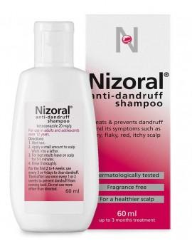 Shampoo Antiforfora Nizoral