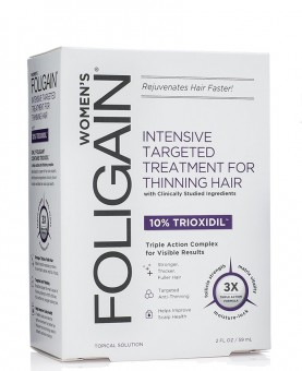 Foligain Trioxidil Woman