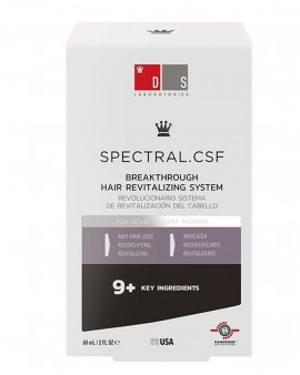 Spectral CSF