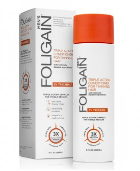 foligain anti-hair loss...