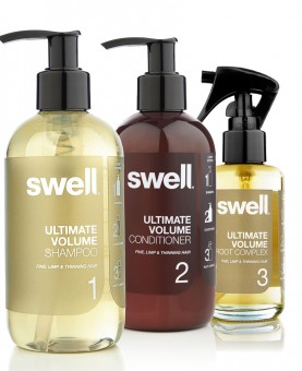 Swell Treatment Pack