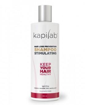 Kapilab Stimulating Shampoo