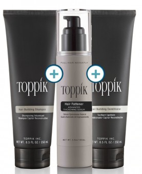 Toppik Volume Pack