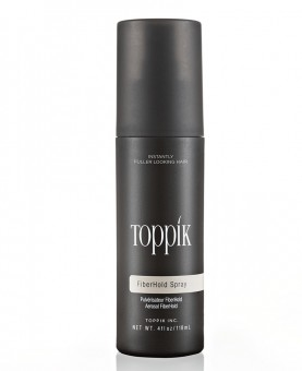 Fiberhold spray