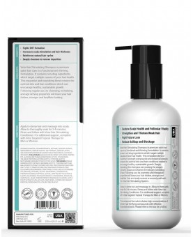 Shampoo stimolante Veta