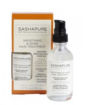 Tratamiento Sashapure Alisador