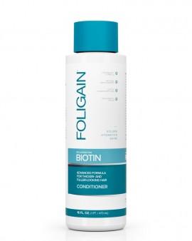 Acodicionador Foligain Biotina rejuvenecedor