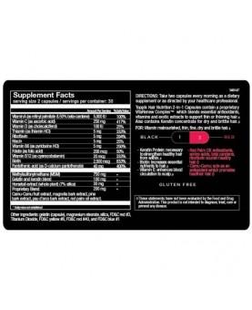 Vitaminas Toppik Hair Nutrition
